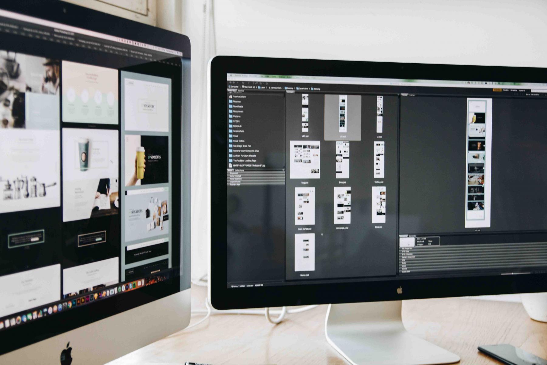 Web tasarım nedir? Nerelerde kullanılır? Nelere dikkat etmeliyiz?