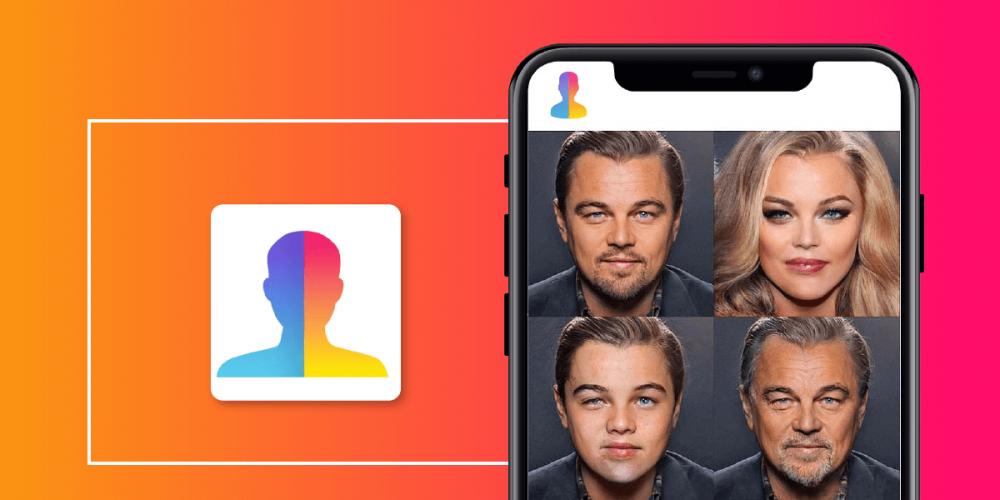 Yaşlandırma Uygulaması FaceApp Nedir? Nasıl İndirilir? Nasıl Kullanılır?