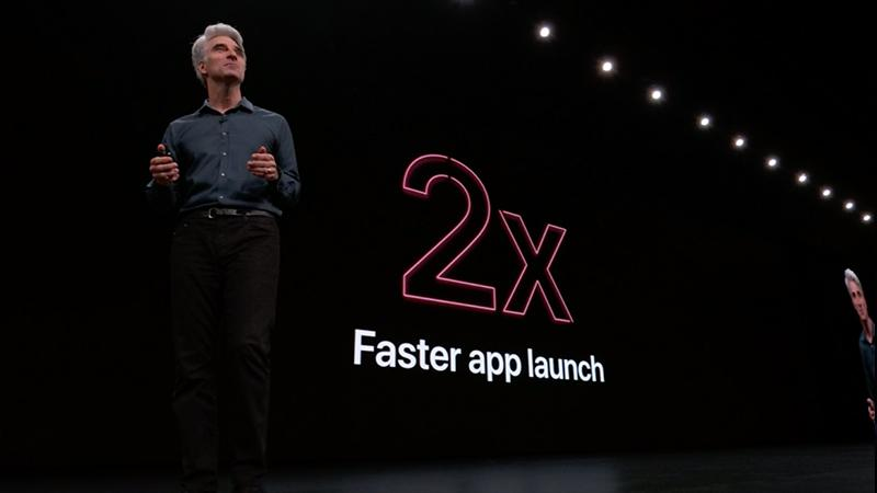 iOS Cihazlarında 2 kat Hız