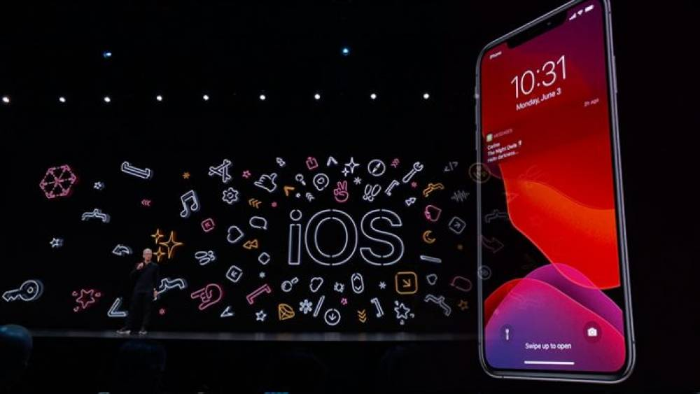 iOS 13 tanıtıldı: Yeni gelen özellikler