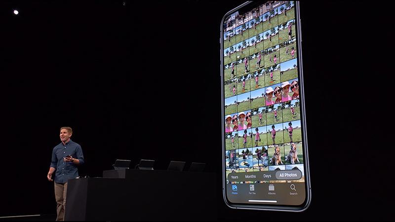 Apple Yenilenen Fotoğraflar Uygulaması