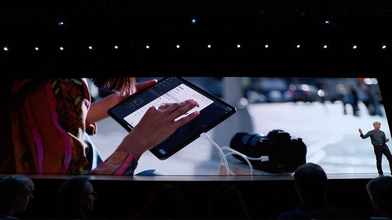 iPadOS Bağlantı