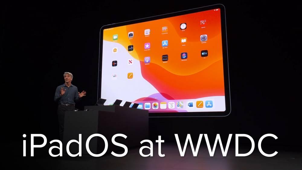 iPadOS, iOS'ten farklı olarak neler sağlıyor?