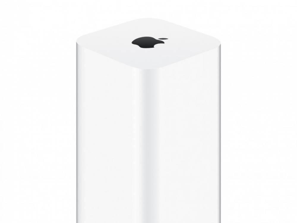 Apple, AirPort Extreme ve Time Capsule için 7.9.1 firmware güncellemesini yayınladı