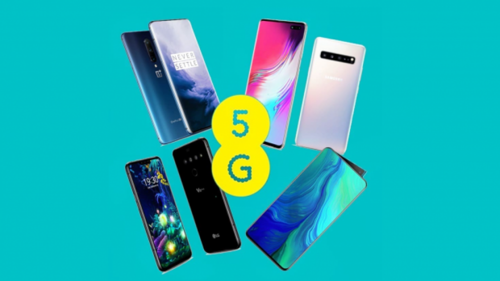 5G ile sevindirici haber