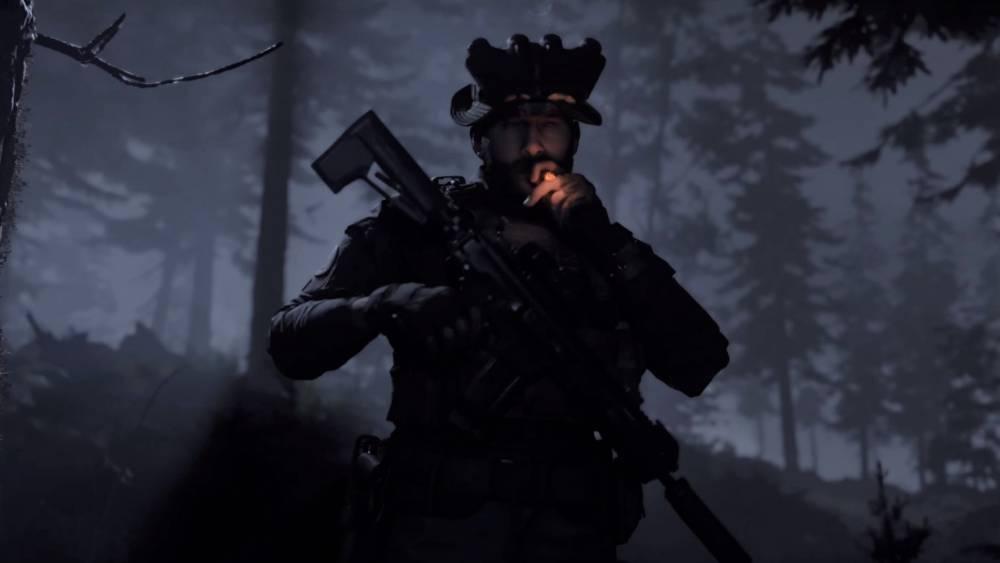 Call Of Duty: Modern Warfare Duyuruldu!  Daha Olgun Bir Savaş Oyunu Yapmak İstiyor! İşte İlk Fragman!