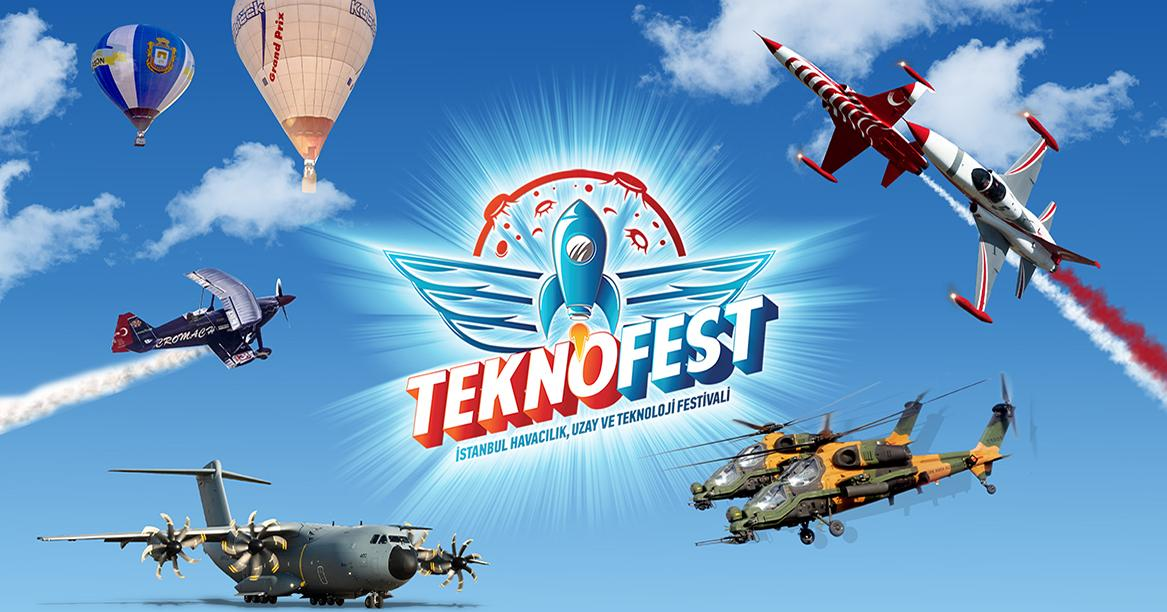 teknofest 2019 istanbul