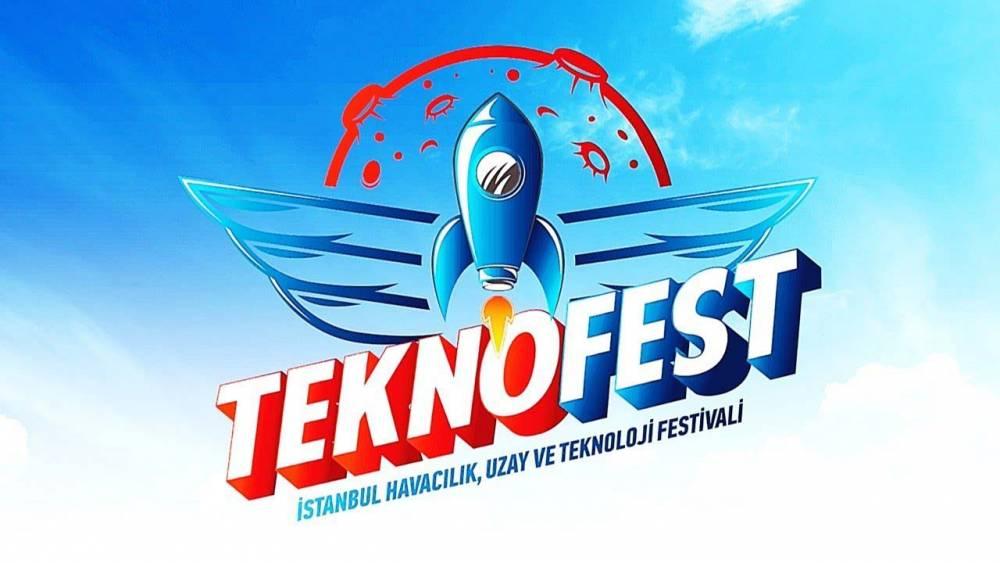 Teknofest 2019 'dayız! Teknofest Ne Zaman?