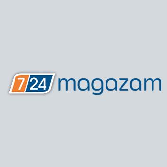 7/24 Magazam